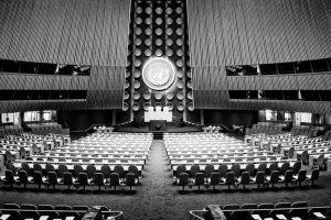 انقلاب اسلامی و سازمانهای بینالمللی